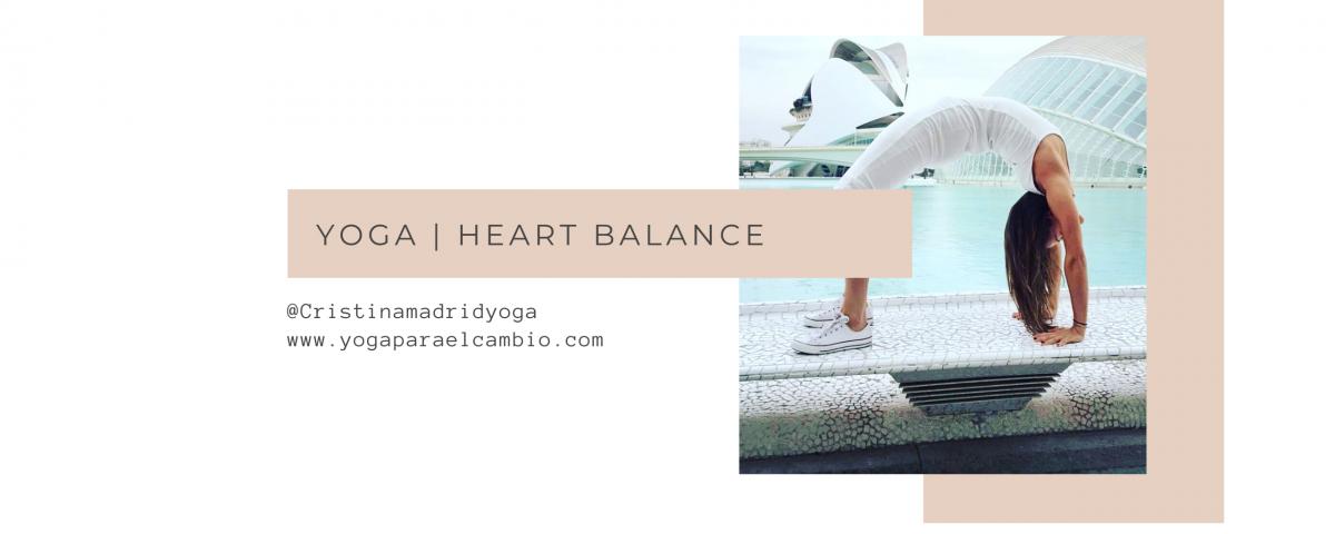 Yoga equilibrio emocional