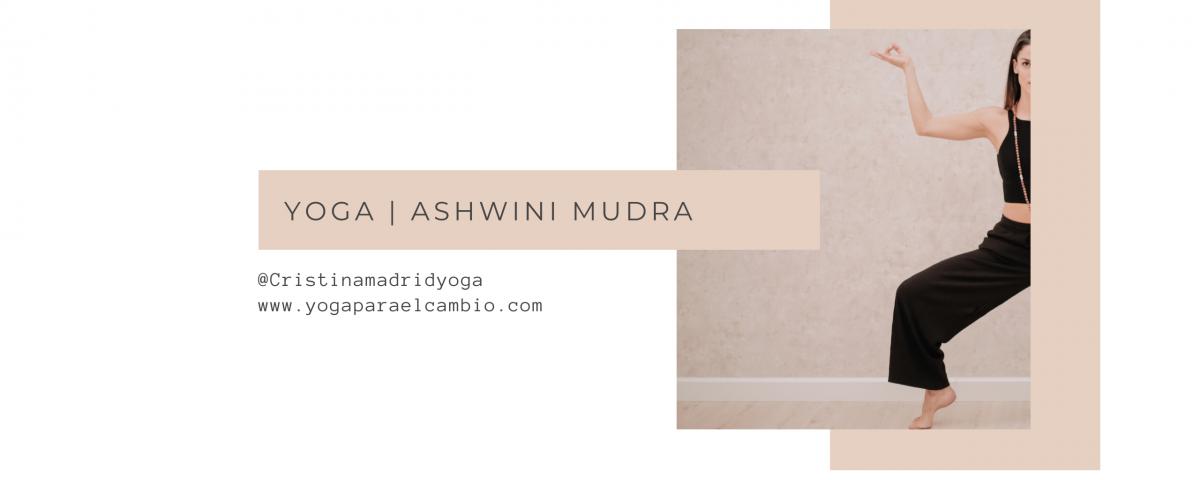 yoga ashwinimudra