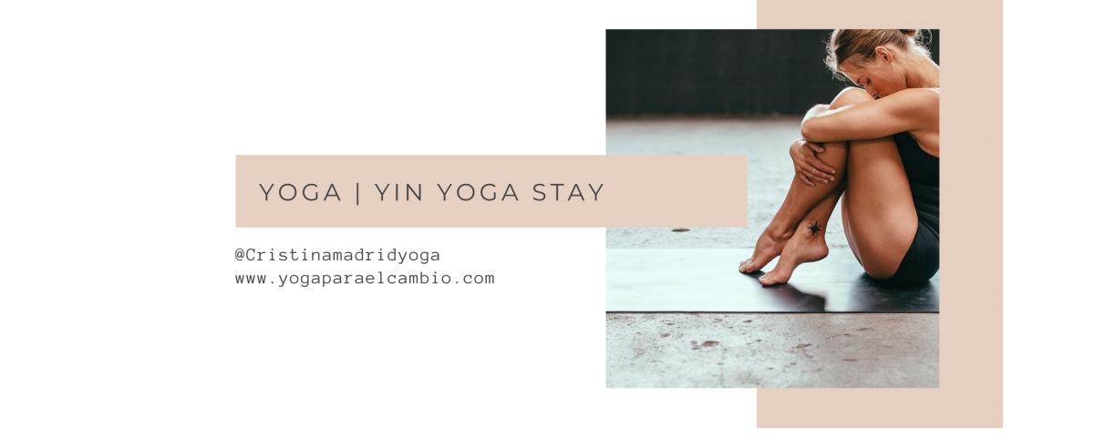 yin yoga resistencia y resiliencia