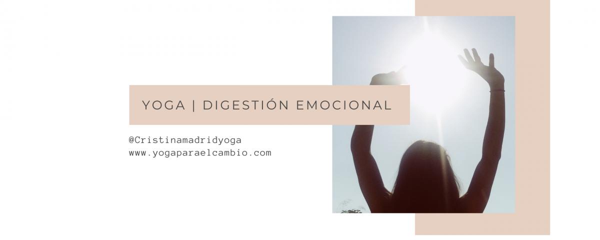 digestión emocional