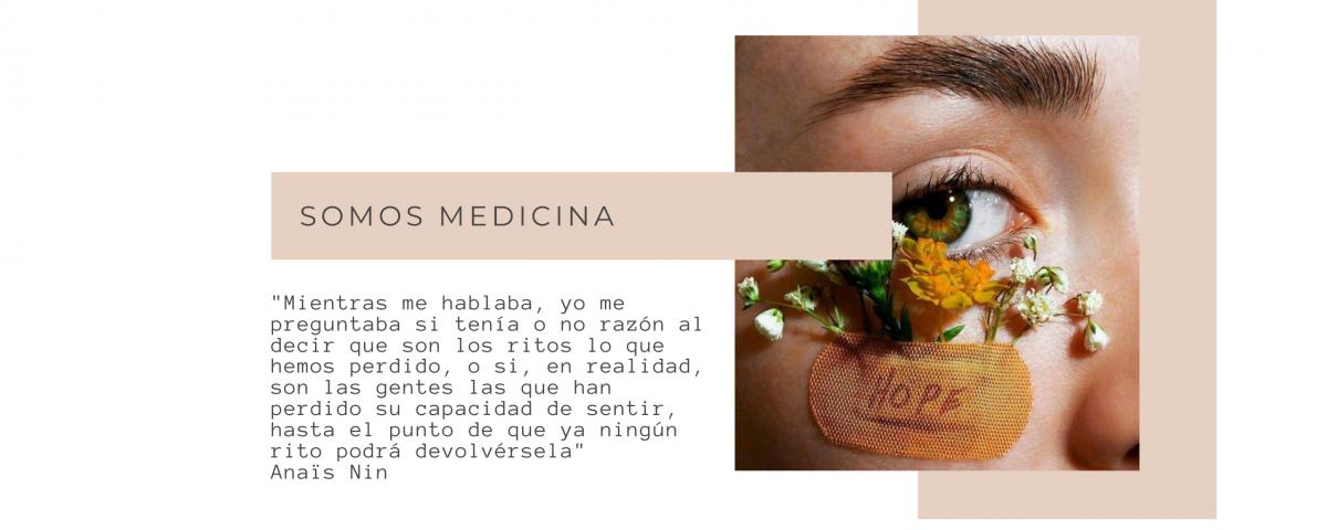 SOMOS MEDICINA