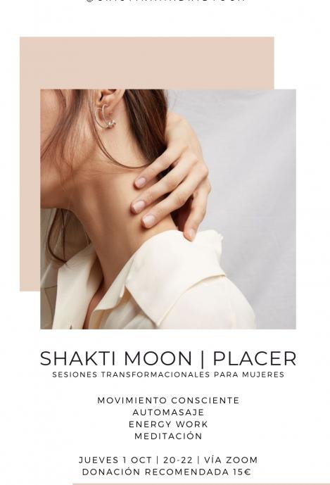 SHAKTI MOON PLACER