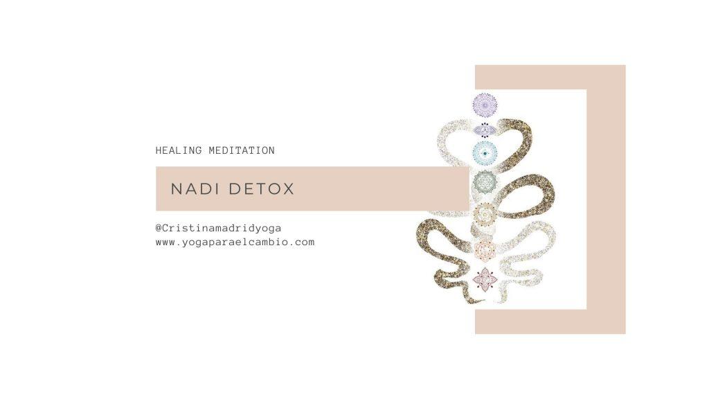 nadi detox