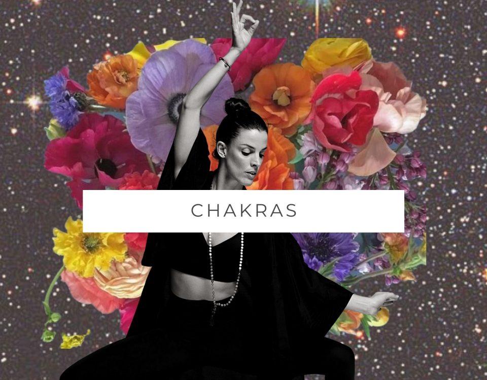 chakra yoga flow