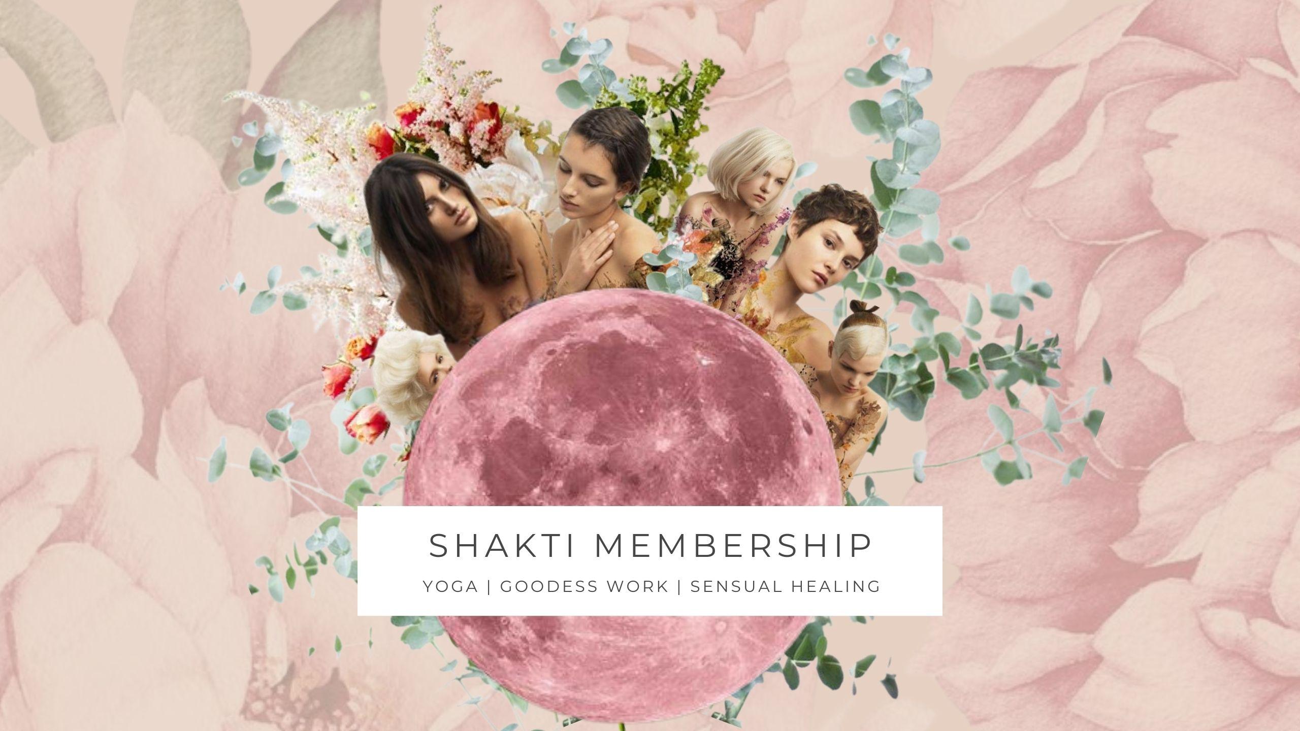 Shakti membership